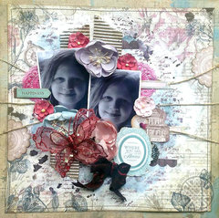 You are My Home **C'est Magnifique September Kit**