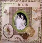 Ema & Iona for