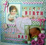 Birth Day 2-23-11