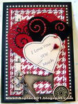 I Love You SEW Much Card and Prize Pack Give Away