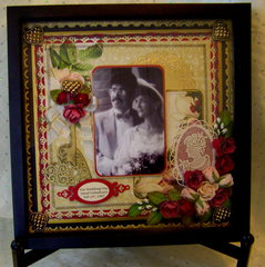 Saint Valentine's Day Wedding Gift