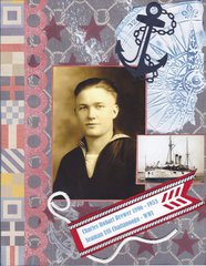 USS Chattanooga WWI
