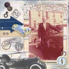 Buick Salesman