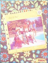 Swim & Dive 1964