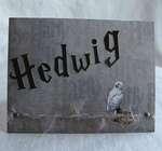 Hedwig card