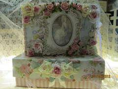 Prima Meadow lark album&box for Leonie(MyPassionforPaper