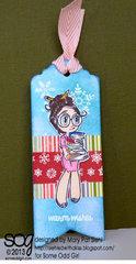 Bookmark **Some Odd Girl**