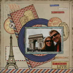 Paris - Made With Memories