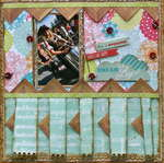 Dream Big - ** Scrapbookit **