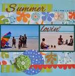 Summer lovin' pg 1