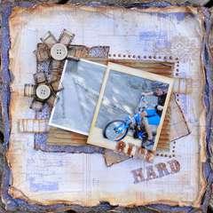 Ride Hard *** Flying Unicorn CT ***