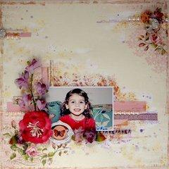 Flying Unicorn - My Precious Niece