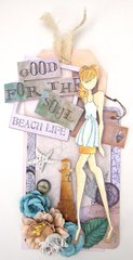 Blog hop - Beach Life