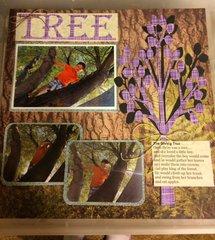 Tree, dison