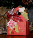 christmaas gift box