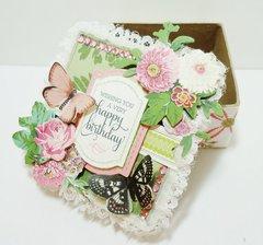 Gift Box Makeover