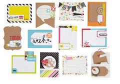 Simple Stories DIY Cards