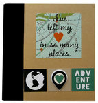 Travel SN@P! Binder
