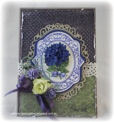 Cherish ~Maja Design Papers~