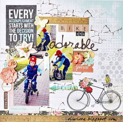 Bike Fun *DT Craft4You*