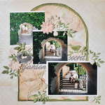 Secret Garden *DT Craft4You*