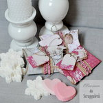 Gift Soap Boxes *DT Scrapgaleria*