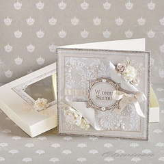 Wedding Card *Craft4You*