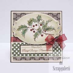 Merry Christmas *Scrapgaleria*