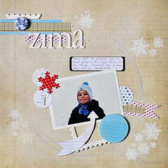 Winter *Art-Piaskownica*