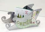 Christmas Cardholder