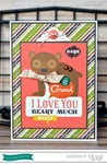 I Love You Beary Much *Echo Park Day at the Zoo*