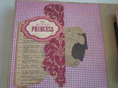 Grandma's Pink Album 2