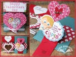 Cupid Card