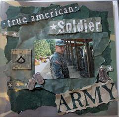 My Soldier