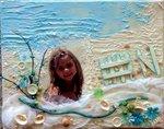 Beach Girl!