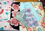 mini book page