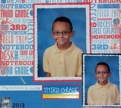 LoLo 3rd Grade