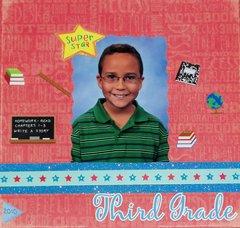 ReTo 3rd Grade