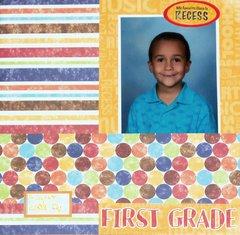 ReTo 1st Grade