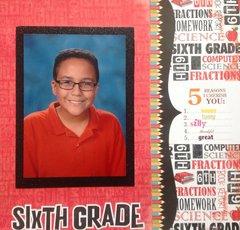 ReTo 6th Grade