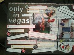 Vegas Parent Prank