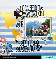 Go.See.Do Vacation Explore Adventure
