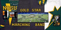 Gold Star Marching Band