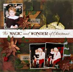 The Magic and Wonder of Christmas