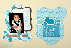 Baby Mini Album