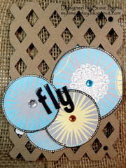 Fly Mini Album *Quick Quotes*