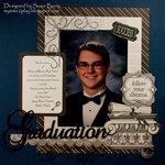 Classy Graduation **Moxxie**