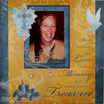A Friend - Forever Remembered  **Moxxie**