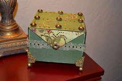 Trinket Box - front