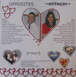 Opposites attack/attract